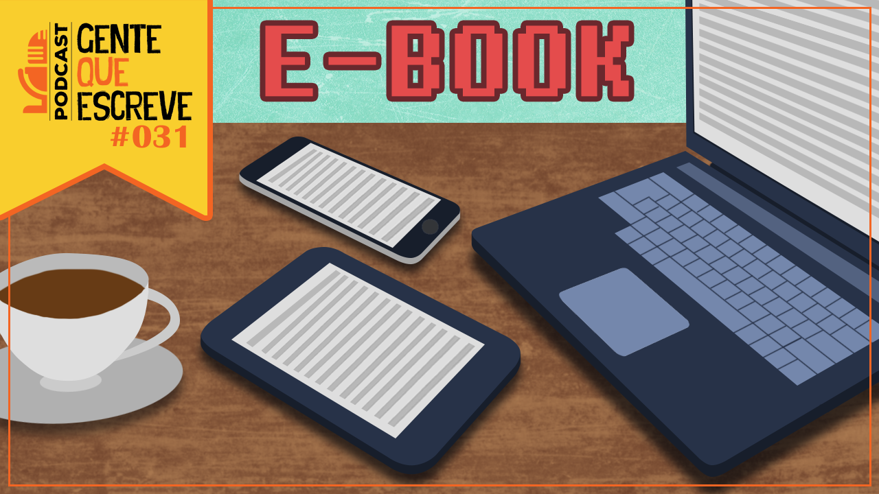 e-book gente que escreve