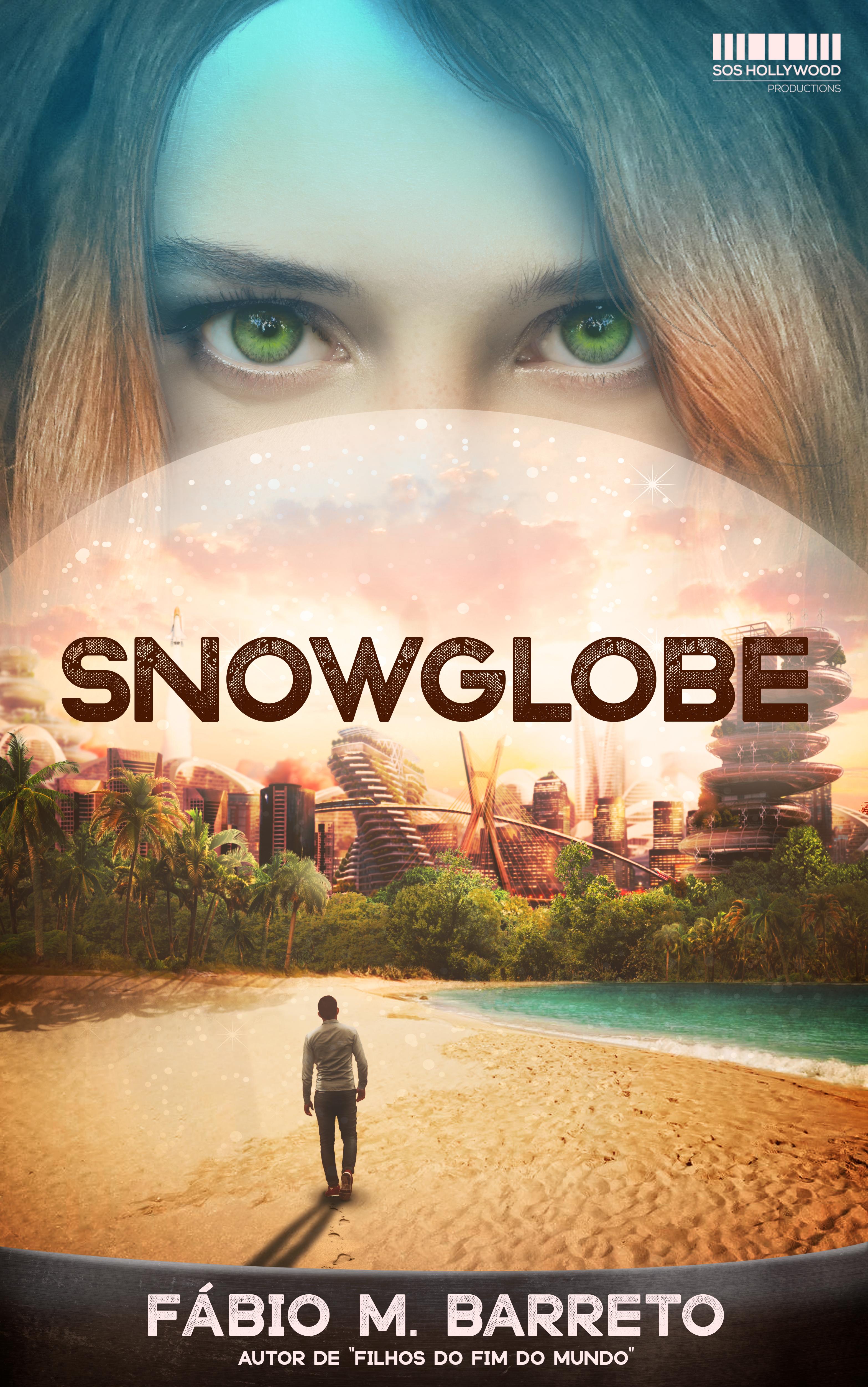 Capa Snowglobe